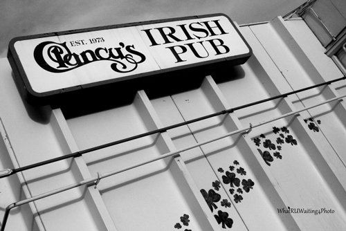 The Original Clancy's Irish Pub
